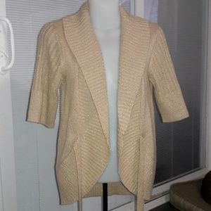 Women's sz small Worthington sweater like new